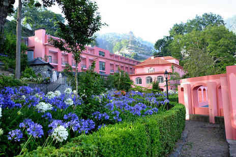 Quinta Da Serra - Five Star 5 nights Stay in a Superior Room - Save 38%