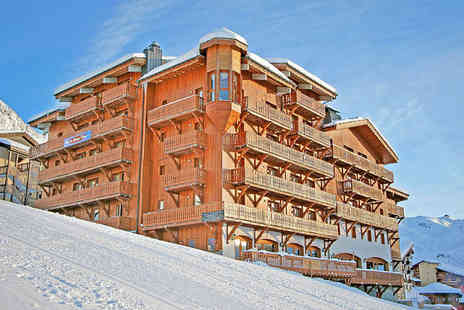 Hotel les Balcons Village - Three Star 7 nights Stay in a Standard Room - Save 20%