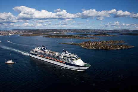 Celebrity Constellation - Two nights Stay in a Standard Room - Save 39%