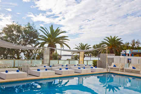 Hotel Som Fona - Four Star 5 nights Stay in a Junior Suite Partial Sea View - Save 51%