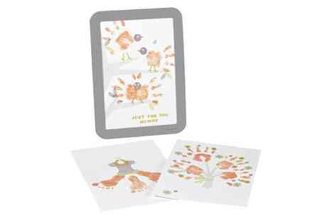 Groupon Goods Global GmbH - Baby Art Happy Frame Mothers Day - Save 0%