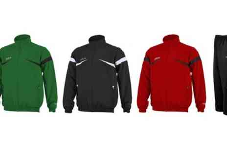 Groupon Goods Global GmbH - Mitre Junior Tracksuit - Save 0%