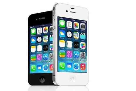 Renew Electronics - 8GB iPhone 4s, or £75 for a 16GB iPhone 4s - Save 0%