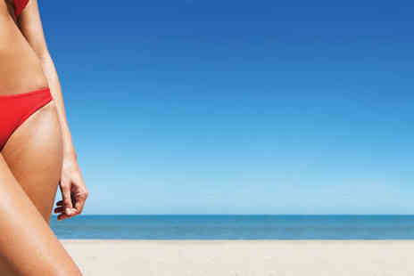 London Tanning & Beauty - £10 for a spray tan session - Save 67%