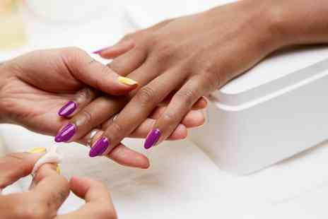 Springfield Day Spa - Spa Manicure or Pedicure or Both - Save 60%