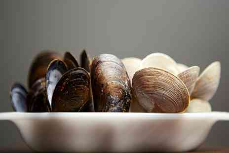 Relentless HQ Port Solent - Mussels and Frites for Two - Save 0%