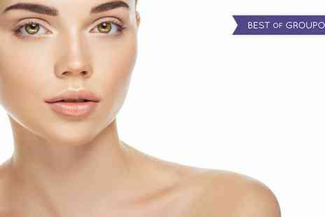 Nainas Beauty Box - Microdermabrasion Treatment, Three Locations - Save 0%