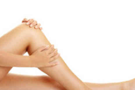 Inspire Beauty - 6 IPL sessions on 1 large & 2 medium or 1 large, 1 medium & 1 small area - Save 90%