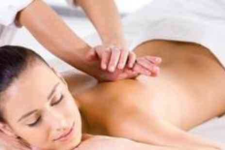 Rosebud Beauty - Full body massage - Save 70%