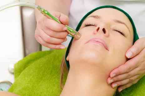 Luxury Beauty And Spa - Three microdermabrasion treatments - Save 72%