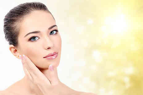 Opatra - Hour long gold facial - Save 88%