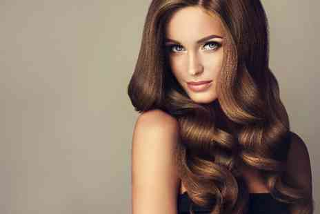 Verity Hair & Beauty - Wash, cut & blow dry - Save 53%