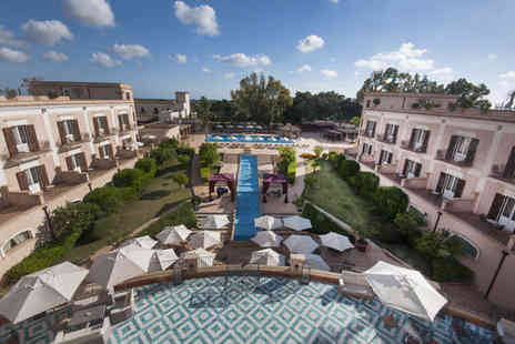 Giardino di Costanza - Five Star 10 nights Stay in a Deluxe Room - Save 74%