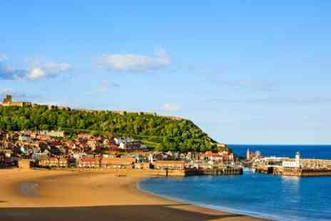 Scarborough Lodge - Two Nights Scarborough Stay With Breakfast And Wine - Save 59%