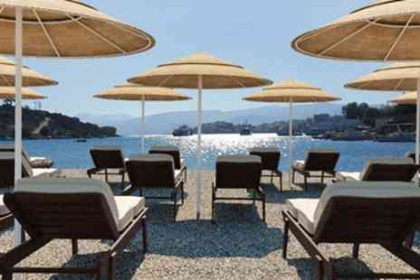 Travel Interaction - Four Star Seven Nights Stay With Meals And Sea View Upgrade - Save 0%