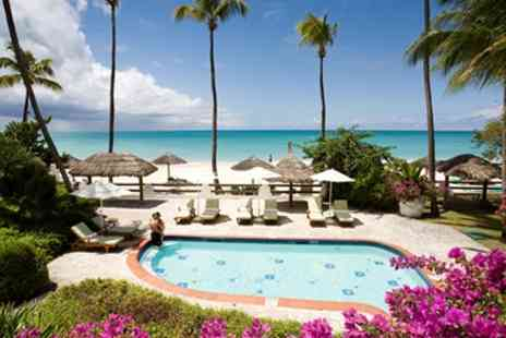 Sandals Resorts - Sandals Antigua All Inclusive Holiday - Save 0%