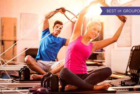 Absolute Pilates Plus - Choice of Five Pilates Classes - Save 68%