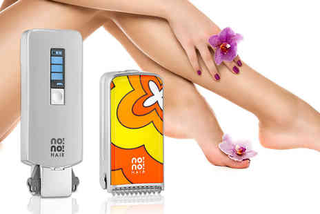 Photo Therapeutics - No!no! Lite professional hair removal device - Save 55%