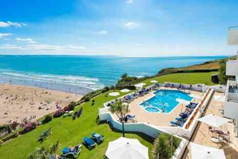 Saunton Sands Hotel - Overnight break with sea views and direct access to the beach - Save 0%