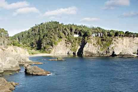 The Heritage House Resort - Four Star Mendocino Hotel Stay with Wine & Ocean Views  - Save 0%