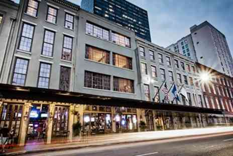 The Old No 77 Hotel - Best New Hotel in 2016 Stay near French Quarter - Save 0%