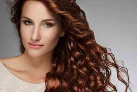 The Wright Way - Wash, Cut and Blow Dry with Conditioning Treatment - Save 52%