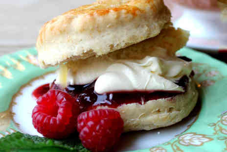 JellyPickleJam - Afternoon tea for two - Save 34%