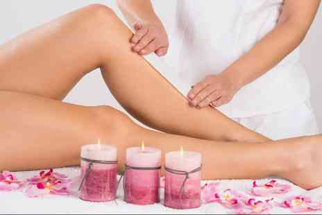 Ninas Hair and Beauty - Leg, underarm & Brazilian or hollywood wax - Save 0%