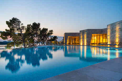 D Resort Sibenik - Four Star 5 nights Stay in a Superior Double Room - Save 0%