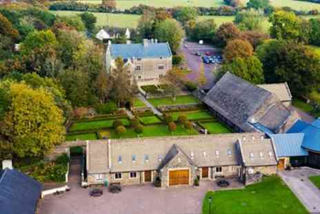 Llancaiach Fawr Manor - Entry to Llancaiach Fawr Manor for 2 with Coffee - Save 38%