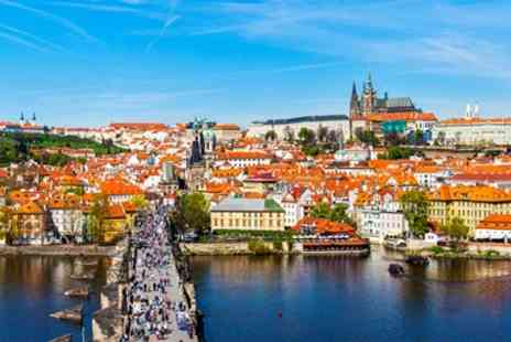 Imagine Cruising - Summer Prague Stay & All Inclusive Danube Cruise - Save 0%