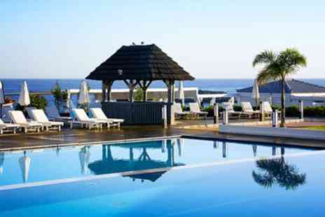 Luxury Holiday Collection - Five Star All Inclusive Crete Beach Holiday - Save 0%