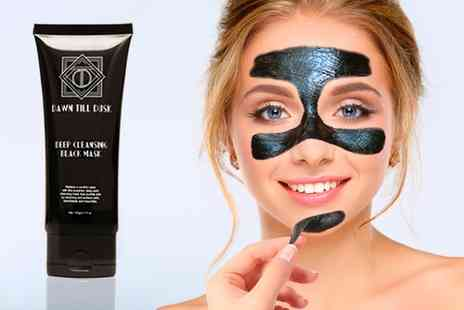 Groupon Goods Global GmbH - Black Peel Off Face Mask - Save 67%