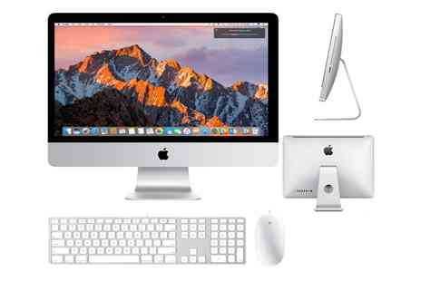 Computer Remarketing Services - Refurbished Apple iMac 21.5 Inch MB950LL/A Core 2 Duo 3.06GHz 4 To 16GB With Free Delivery - Save 0%