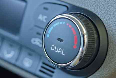 Smart MOT & Service Centre - Air Conditioning Service with Re Gas - Save 0%