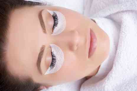 Head to Toe Beauty -  LVL Enhance Lash Lift with Eyelash Tint and Eyebrow Shape and Tint - Save 45%