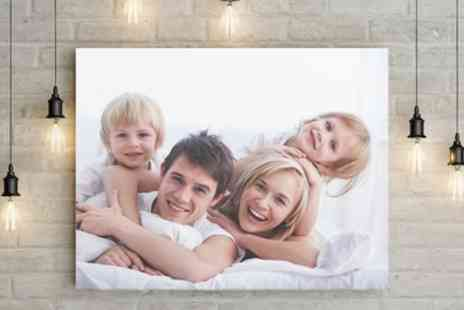 Future Earth Photography - Family Photoshoot with Prints - Save 78%