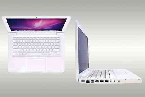 Portable Universe - 13 Inch Core Duo Apple MacBook 80GB - Save 47%