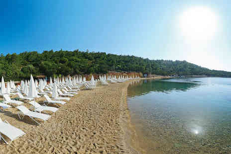 Bodrum Park Resort - Four Star 7 nights Stay in a Club Room - Save 31%