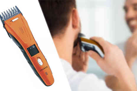 Karpe Deal SL - Icarus Hair & Beard Clipper - Save 47%