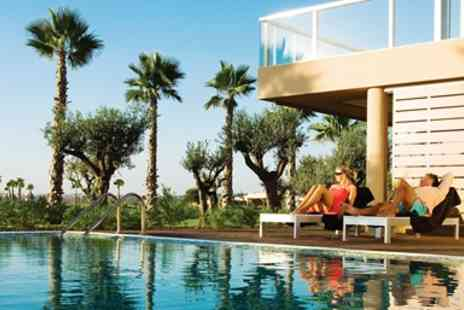 Broadway Travel - Seven nights at the Five star VidaMar Resort Hotel Algarve, in a Pool View or Sea View room - Save 0%