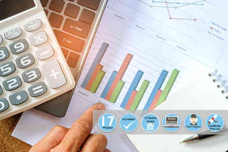 ECareers - An online accounting course - Save 91%