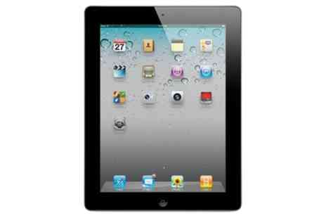GoldBoxDeals - Refurbished Apple iPad 2 16GB with Wi Fi With Free Delivery - Save 0%