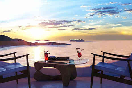 Absolut Mykonos Suites & More - Five Star 7 nights Stay in a Junior Garden View Suite - Save 0%