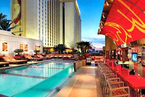 Golden Nugget Hotel - Four Star Las Vegas Boulevard Downtown Hotel - Save 0%