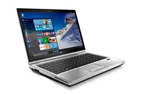 Computer Remarketing Services - Refurbished HP Elite Book 2560P Core i5 2.5Ghz With Free Delivery - Save 0%