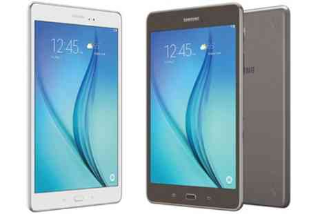 "GoldBoxDeals - Samsung Galaxy Tab A T350 8"", 9.7"", 10.1"" Quad Core Processor Android 5.0 With Free Delivery - Save 0%"