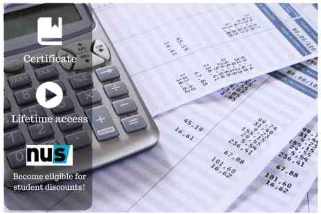 OfCourse - Online beginners finance & accounting course - Save 82%