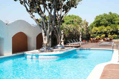 Hotel Bondia Augusta Club - Four Star 4 nights Stay in a Slow Privilege Room - Save 61%