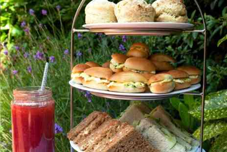 The Cookery School - The Ultimate Afternoon Tea Class - Save 0%